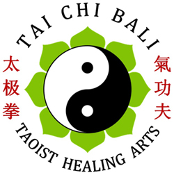 taichi bali logo