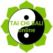 NEW Tai Chi Bali Online logo www.taichibali.com