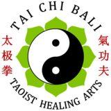 Tai Chi Bali Logo Tai Chi Bali Healing Arts Centre Bali Asia