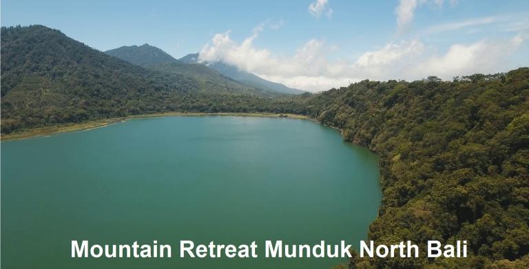 mountain retreat 55