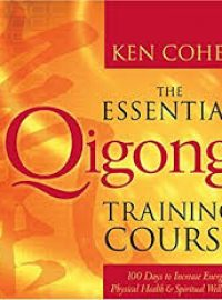 way of qigong - ken cohen
